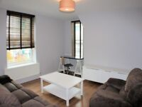 Modern one bedroom furnished flat in the heart of Camberwell