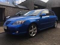 Mazda 3 2.0i Sport MOT'd Good Spec Cheap @ £450