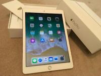 IPad Pro - 128GB - WIFI - AS NEW CONDITION