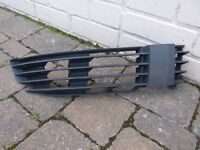 Passat Front Towing Eye Cover