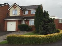 4 bed detached house for sale Barugh Green, Barnsley - no chain