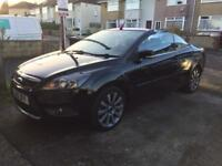 Ford Focus 2.0 Cabriolet Hard top 2010