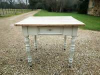 Shabby Chic table/desk