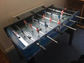 Kids Football Table - Great Condition