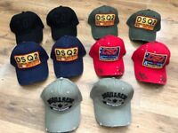 DSquared Hat / Cap ( Loads of colours / Styles ) *£30*