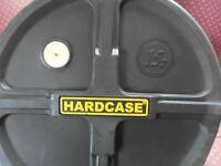 Hardcase 15inch tom case
