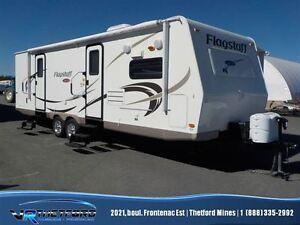 2011 Flagstaff 26FKS -