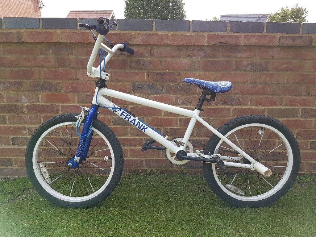 BMX Blank Frank   in Andover, Hampshire   Gumtree