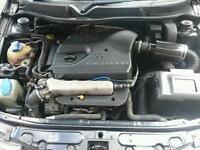 Seat leon 1.8t full Engine breaking audi vw seat skoda