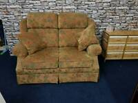 Parker Knoll 2 Seater Cottage Style Sofa