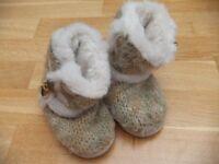 Marks and Spencer kids slipper 9
