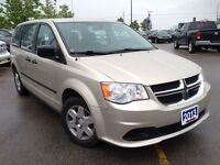 2013 Dodge Grand Caravan ****SE***STO N GO  SEATING***
