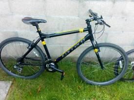 Carerra bike