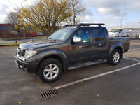 Nissan Navara Expedition DCI Manual