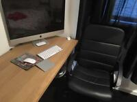 2011-27 inch iMac