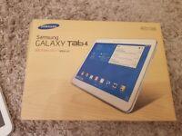 Samsung Galaxy Tab 4 10.1 SM-T530 in Mint Condition