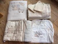 Nursery set mamas & papas