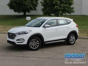 2018 Hyundai Tucson Premium 2.0L AWD