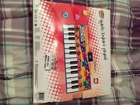 Gigantic Musical Mat.
