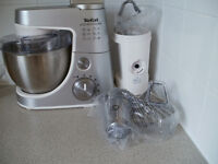 TEFAL KITCHEN MACHINE FOOD BLENDER/MIXER £45 EXCELLENT CONDITION