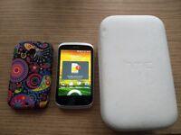 HTC Desire C Excellent Condition