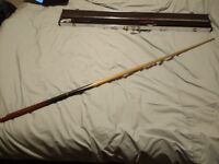 """Snooker or Pool Cue w/ accessories - Barely Used - LP JY1 - 57"""" - £35 o.n.o (RRP £99!)"""