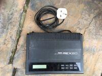 Yamaha REX50 multi-effects unit