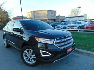 2015 Ford Edge SEL-NAVIGATION-ONE OWNER!