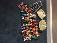 Wrestling Bundle
