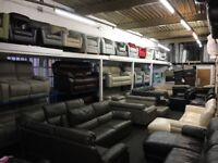 NEW/EX DISPLAY SOFAS ON SALE BIG BRANDS FROM Sofology, ScS, Dfs, LAZYBOY, Next, JohnLewis 70%Off RRP