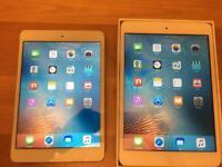iPad Mini 16GB in Silver