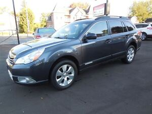 2011 Subaru Outback 3.6 R Limited Cuir  Toit Ouvrant