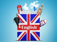 PROFESSIONALLY QUALIFIED ENGLISH TUTOR - TRINITY COLLEGE LONDON