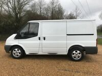 Man With A Van - Delivery & Collection Service - Fair Prices!