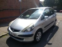 Honda Jazz Auto (CVT) - Great Condition! (Leaving Country)