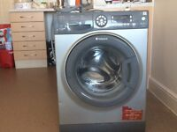 Hotpoint washing machine for sale in good working order 9KG ultima