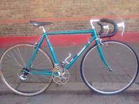 Super Fast and Lightweight Vintage Condor Racing Bike