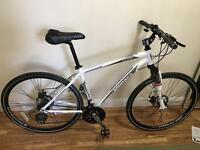 Hybrid bike Ammaco CS650
