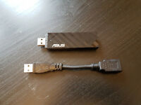 Asus Dual-Band Wireless USB adapter