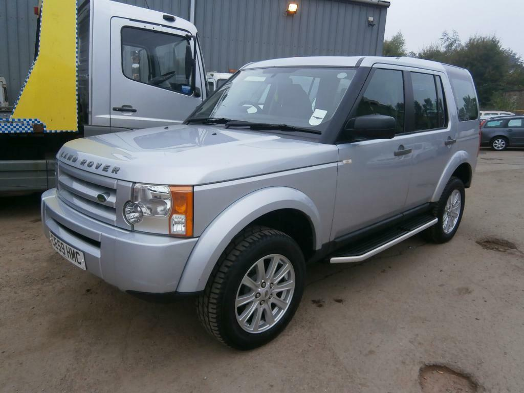 used land rover discovery car for sale auto trader autos post. Black Bedroom Furniture Sets. Home Design Ideas