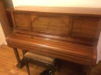 Alfred Philips Piano