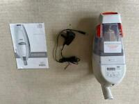 DustBuster handheld vacuum cleaner