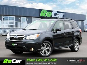 2015 Subaru Forester 2.5i Limited Package REDUCED | TECH PKG...