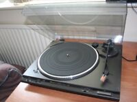 Technics turntable sl-bd22