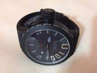 New U boat italo fontana u1001 automatic watch