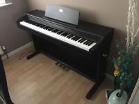 Electric Piano, Casio Celviano, hardly used