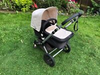 Bugaboo Cameleon 2 - Complete with new chassis