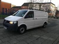 VOLSKWAGEN TRANSPORTER T6 T30 102 BHP 2012 REG FULL SERVICE HISTORY DRIVES PERFECT ELECTRIC PACK!