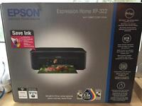 Epsom home express printer