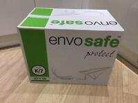 Envosafe 7 bubble lined postal bag
